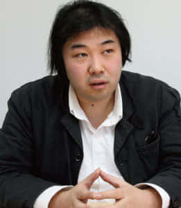 AppMedia Inc. Engineer/Director Noriaki Ikemiya