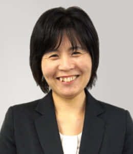 Prime Strategy Co., Ltd. Project Manager Chieko Aihara
